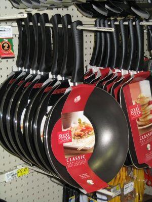 Menaje hogar: Productos de Ferretería El Carmen