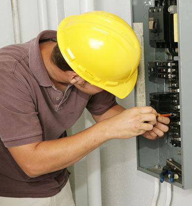 Electricidad: Servicios de Coses de Casa