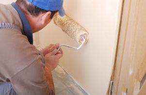 Pintura: Servicios de Coses de Casa