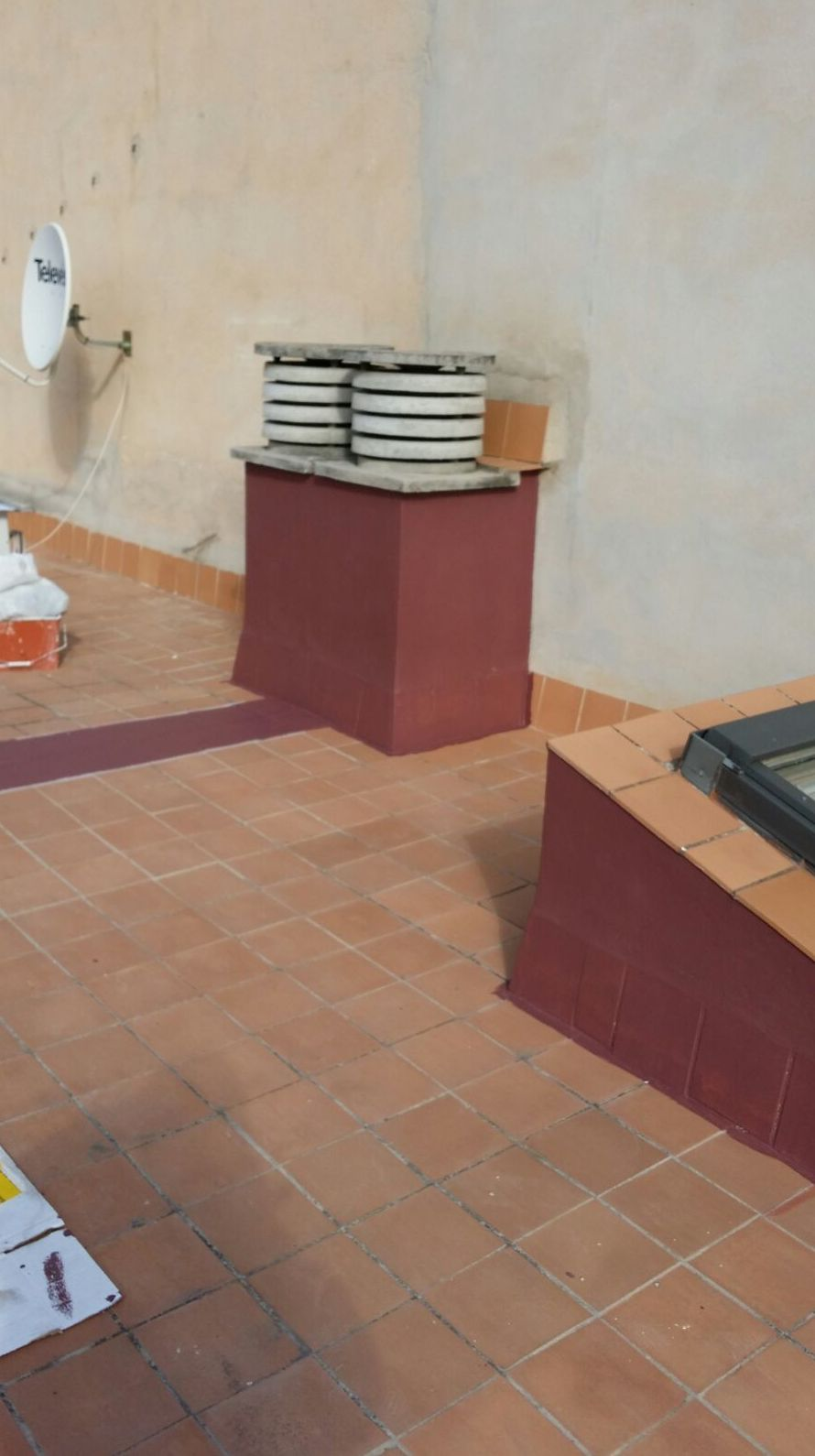 Impermeabilización Baleares http://www.multiservicioscosesdecasa.es/es/