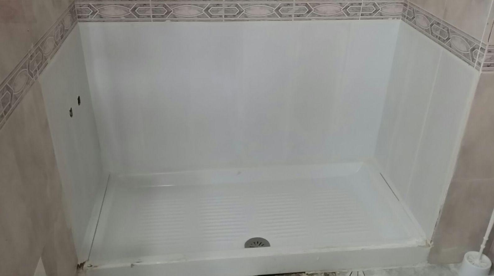 Cambio de bañera a plato de ducha Mallorca http://www.multiservicioscosesdecasa.es/es/
