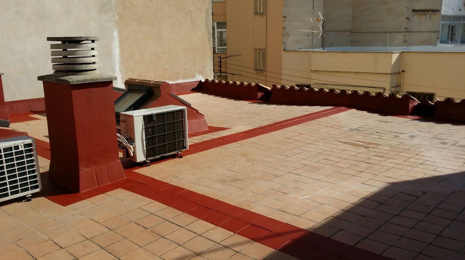 Tratamiento para la humedad  Baleares http://www.multiservicioscosesdecasa.es/es/