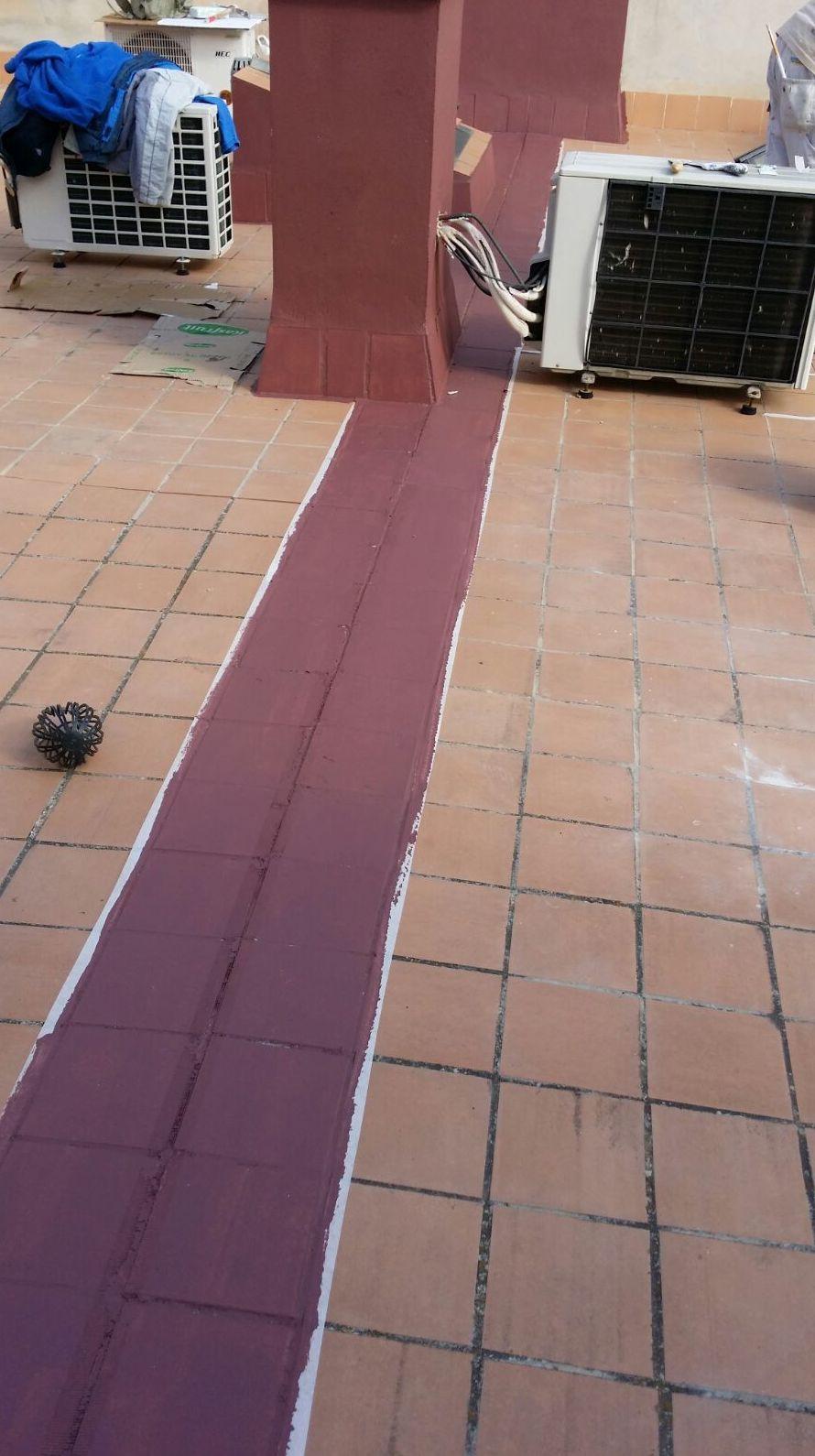 Impermeabilizar  cubiertas Baleares http://www.multiservicioscosesdecasa.es/es/