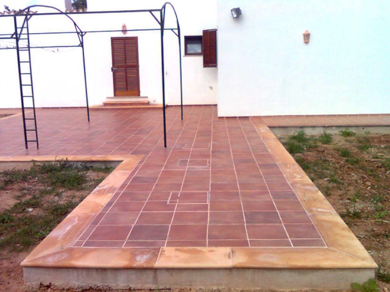 Terraza con bocelli mallorquín Baleares http://www.multiservicioscosesdecasa.es/es/