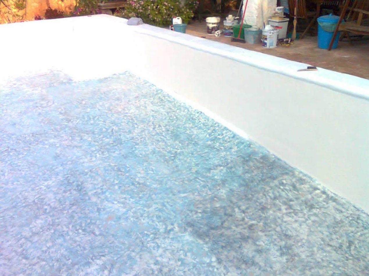 Restauración  piscinas Baleares http://www.multiservicioscosesdecasa.es/es/