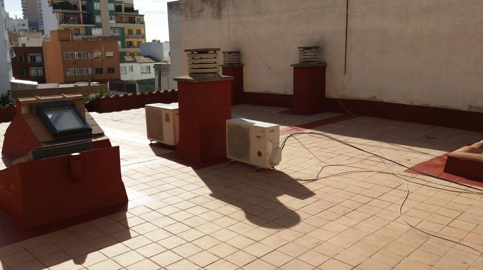 Rehabilitación de cubiertas  Baleares http://www.multiservicioscosesdecasa.es/es/