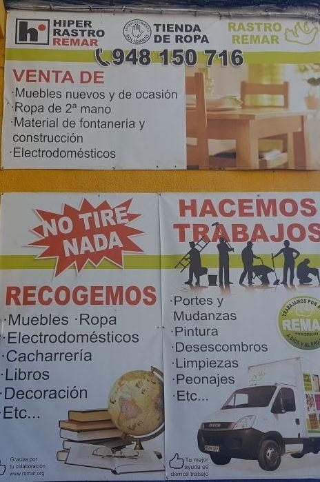 Foto 7 de ONG en Pamplona   Remar Navarra Mutilva