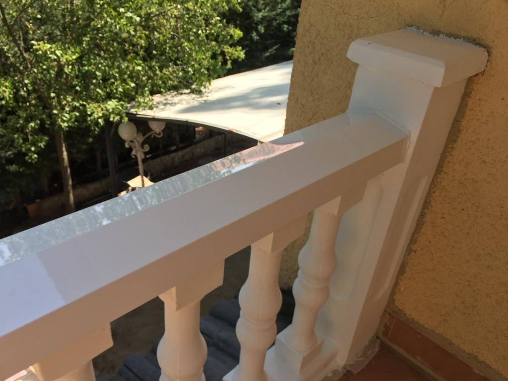 Foto 14 de Carpintería de aluminio, metálica y PVC en Escalona del Alberche | Hierros Y Aluminios Torres