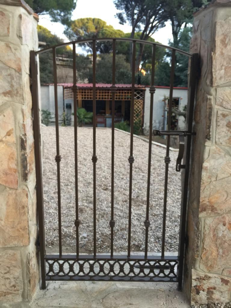 Foto 5 de Carpintería de aluminio, metálica y PVC en Escalona del Alberche | Hierros Y Aluminios Torres