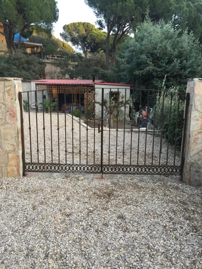 Foto 6 de Carpintería de aluminio, metálica y PVC en Escalona del Alberche | Hierros Y Aluminios Torres
