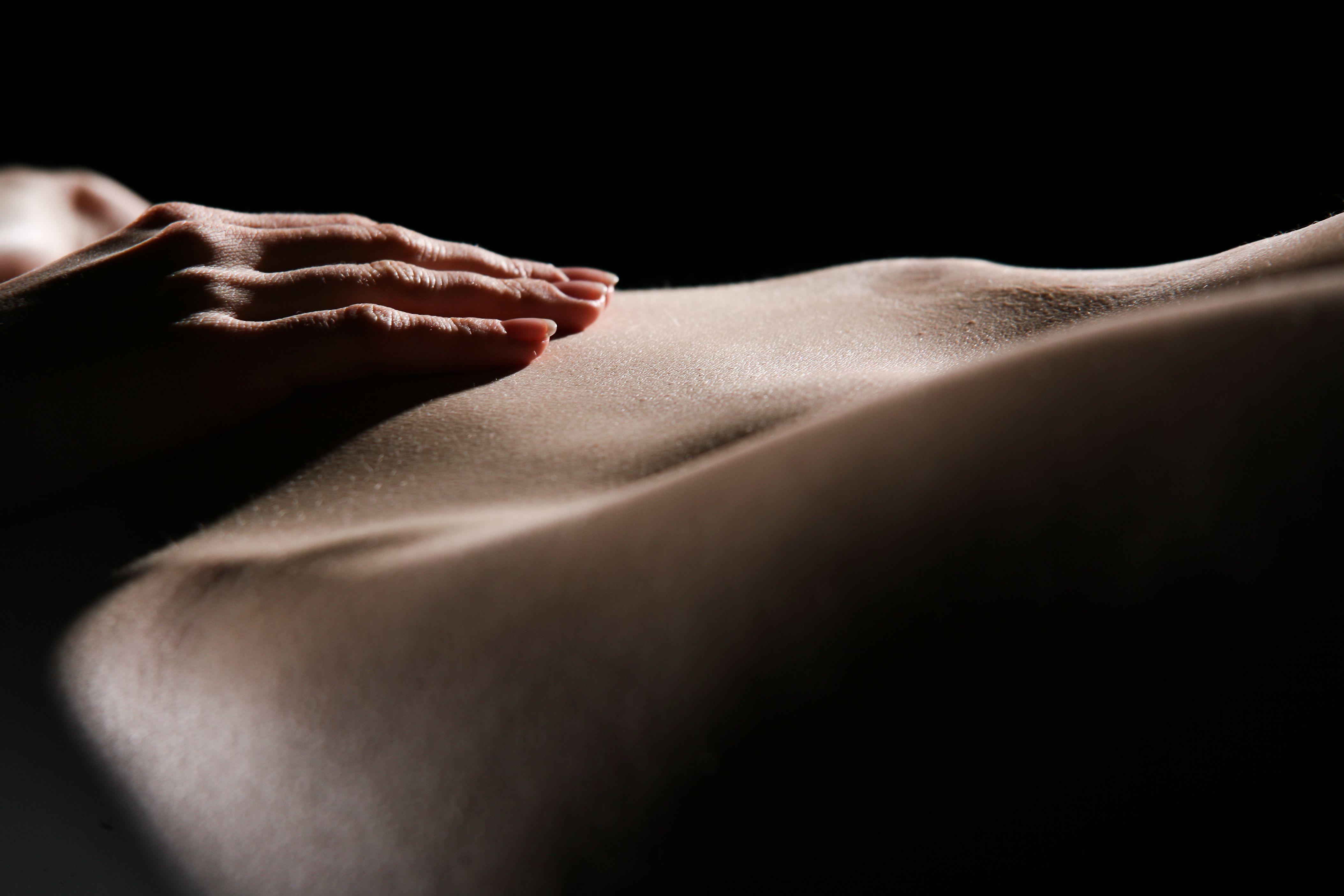 Yoni masaje erótico para mujeres: Masajes eróticos de CMV