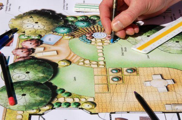 Construcción, reforma y diseño de jardines