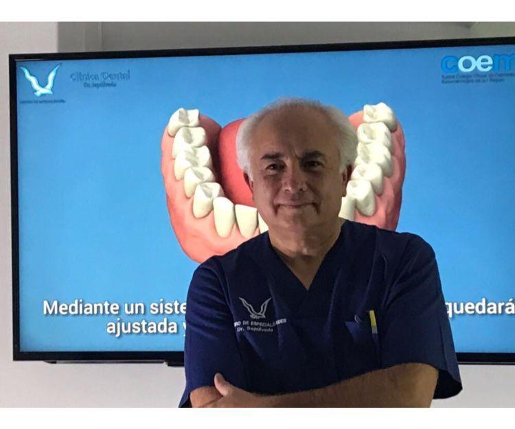 Doctor Sepúlveda