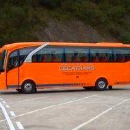 Carnet de Autobús en Barakaldo