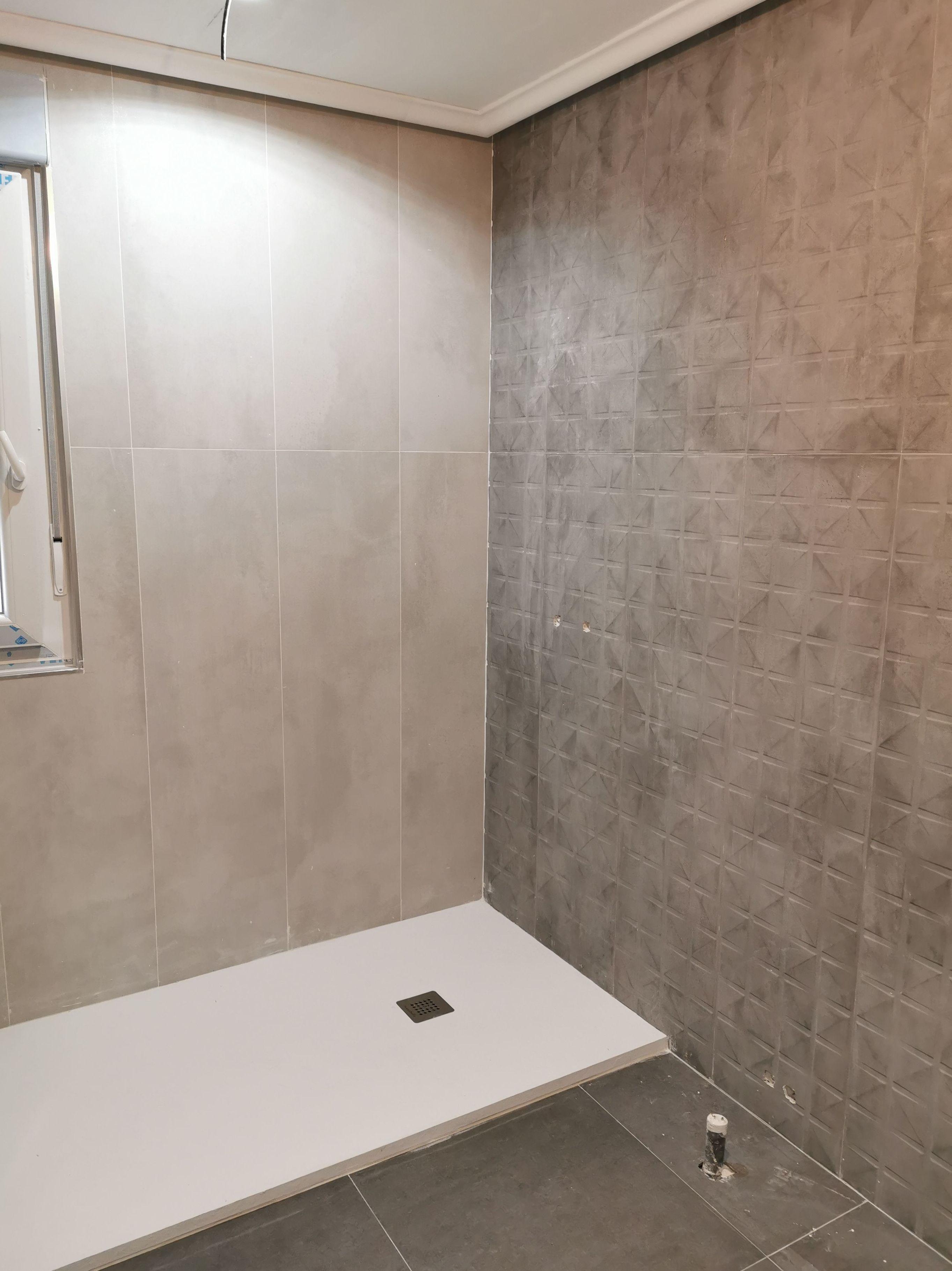Foto 6 de Reformas en baños y cocinas en Trobajo del Camino | F. Alba, cocinas y baños