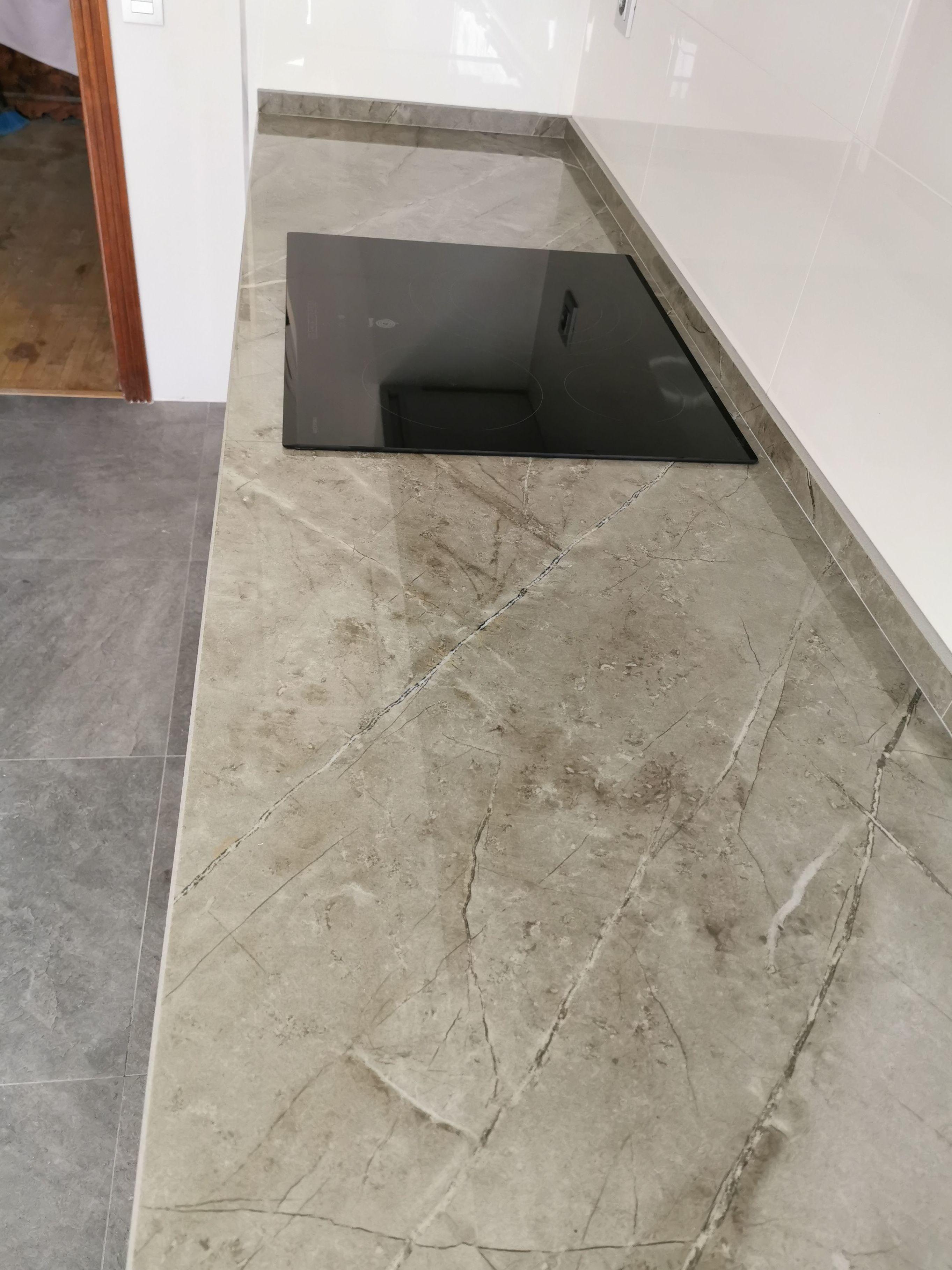 Foto 25 de Reformas en baños y cocinas en Trobajo del Camino | F. Alba, cocinas y baños
