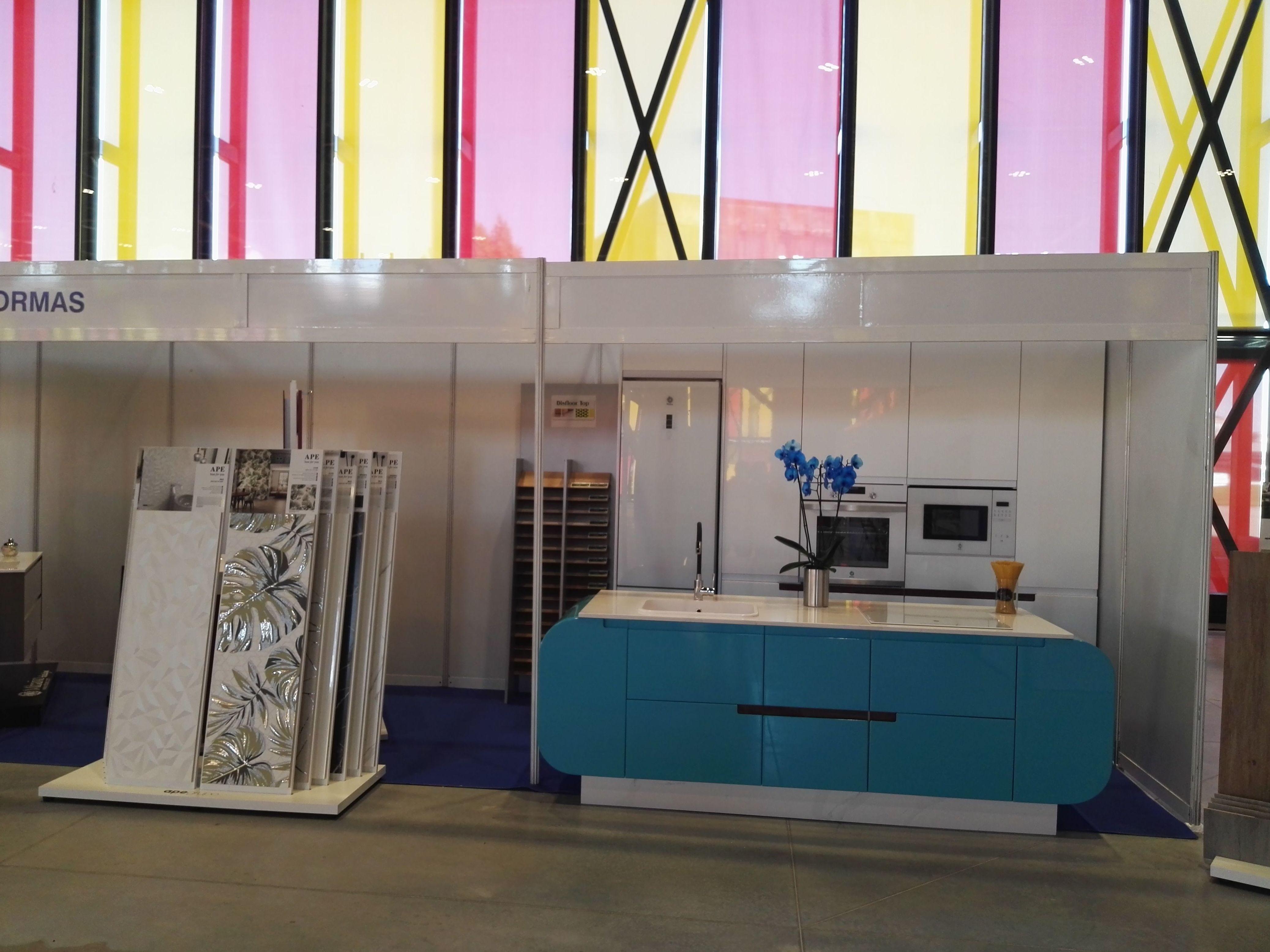 Cocinas a medida: Cocinas y baños de F. Alba, cocinas y baños
