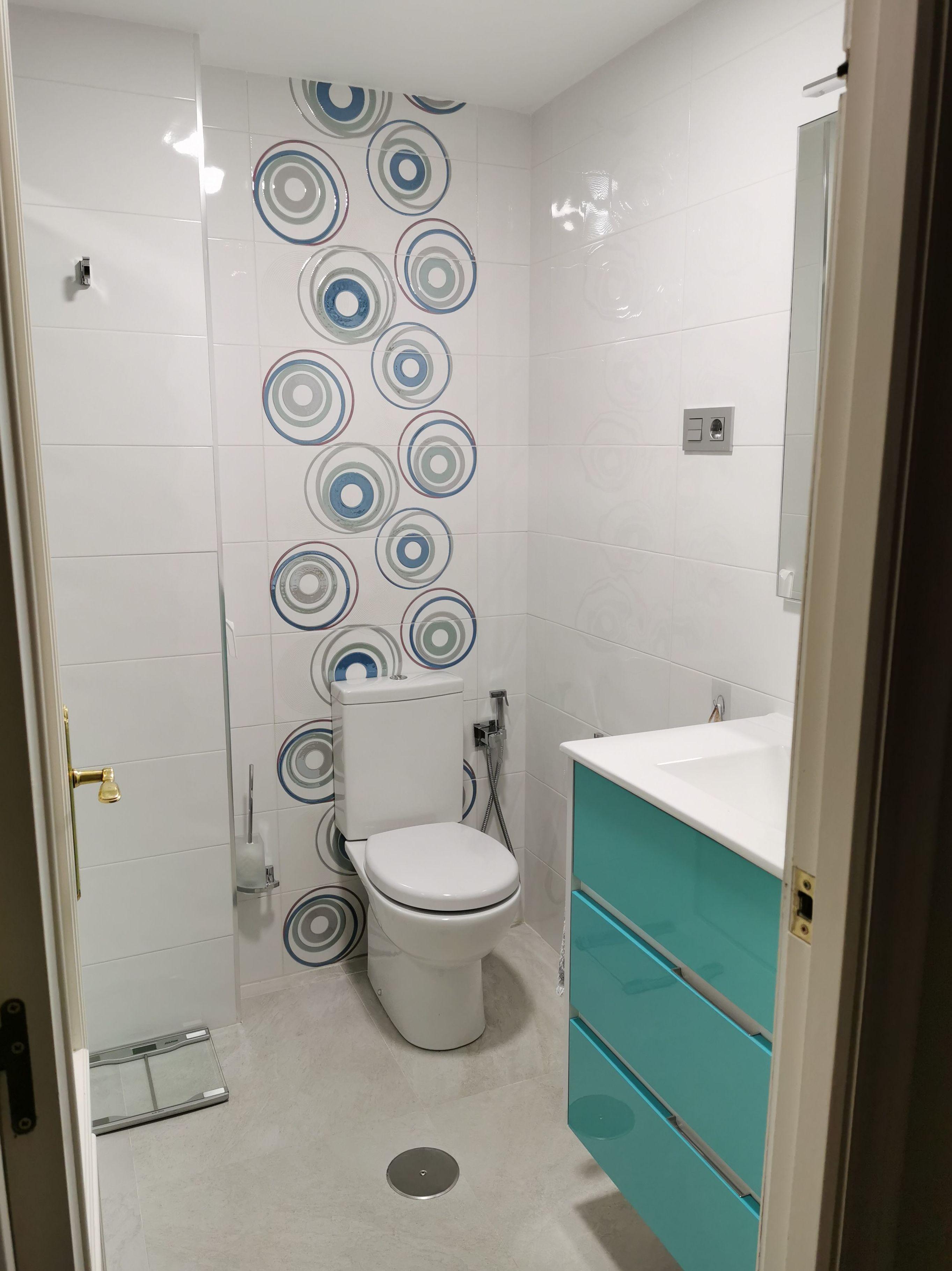 Foto 31 de Reformas en baños y cocinas en Trobajo del Camino   F. Alba, cocinas y baños
