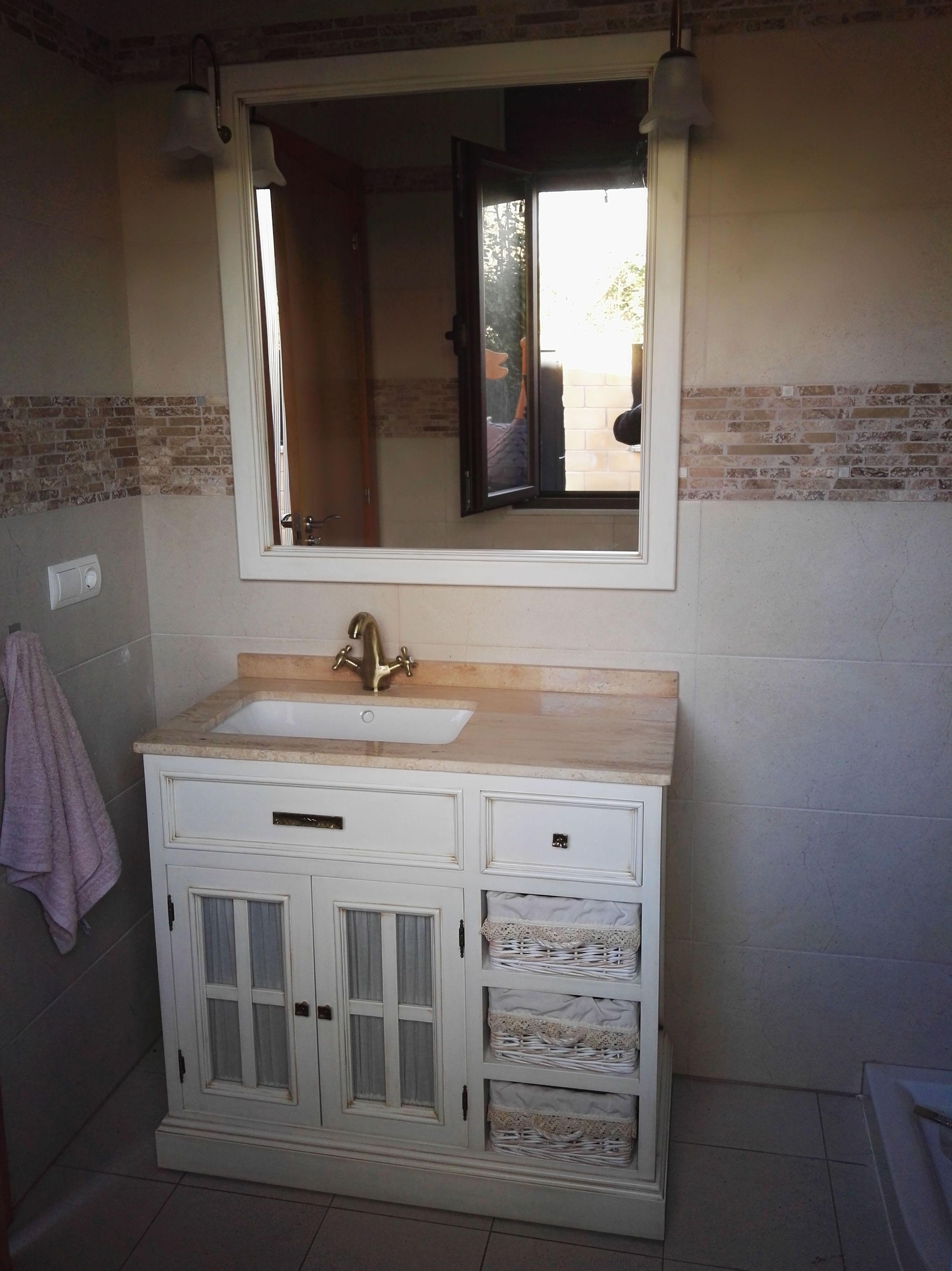 Foto 10 de Reformas en baños y cocinas en Trobajo del Camino | F. Alba, cocinas y baños