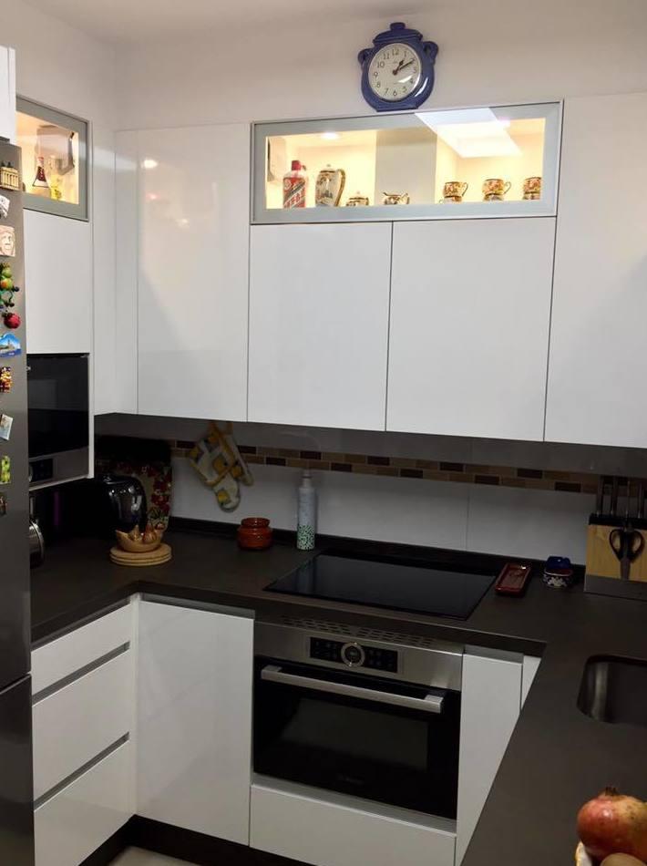 Cocinas reformadas: Cocinas y baños de F. Alba, cocinas y baños