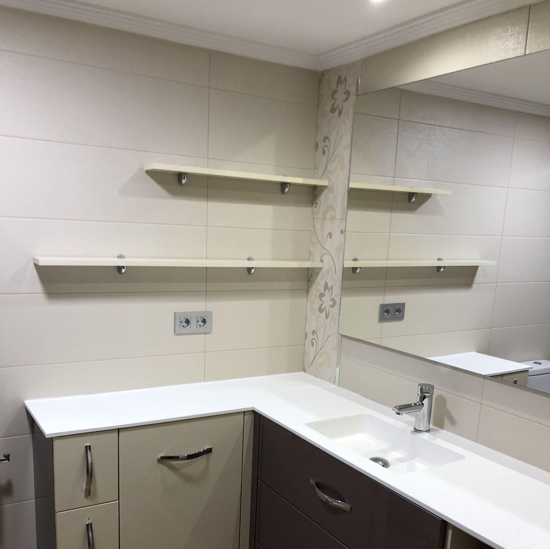 Foto 96 de Reformas en baños y cocinas en Trobajo del Camino | F. Alba, cocinas y baños