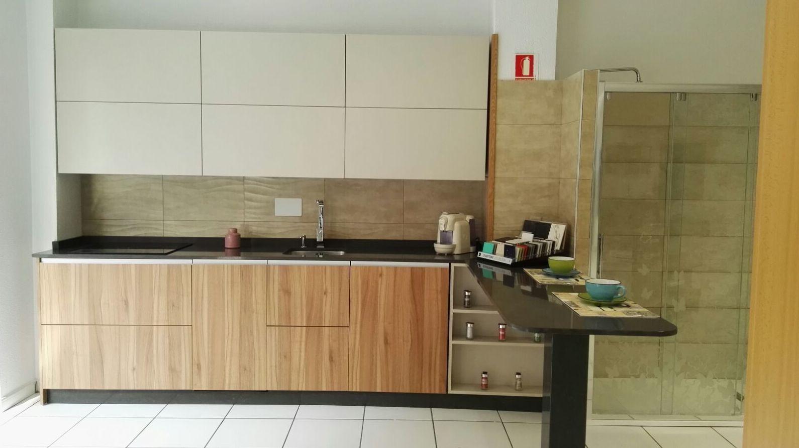 Foto 5 de Reformas en baños y cocinas en León | F. Alba, cocinas y baños