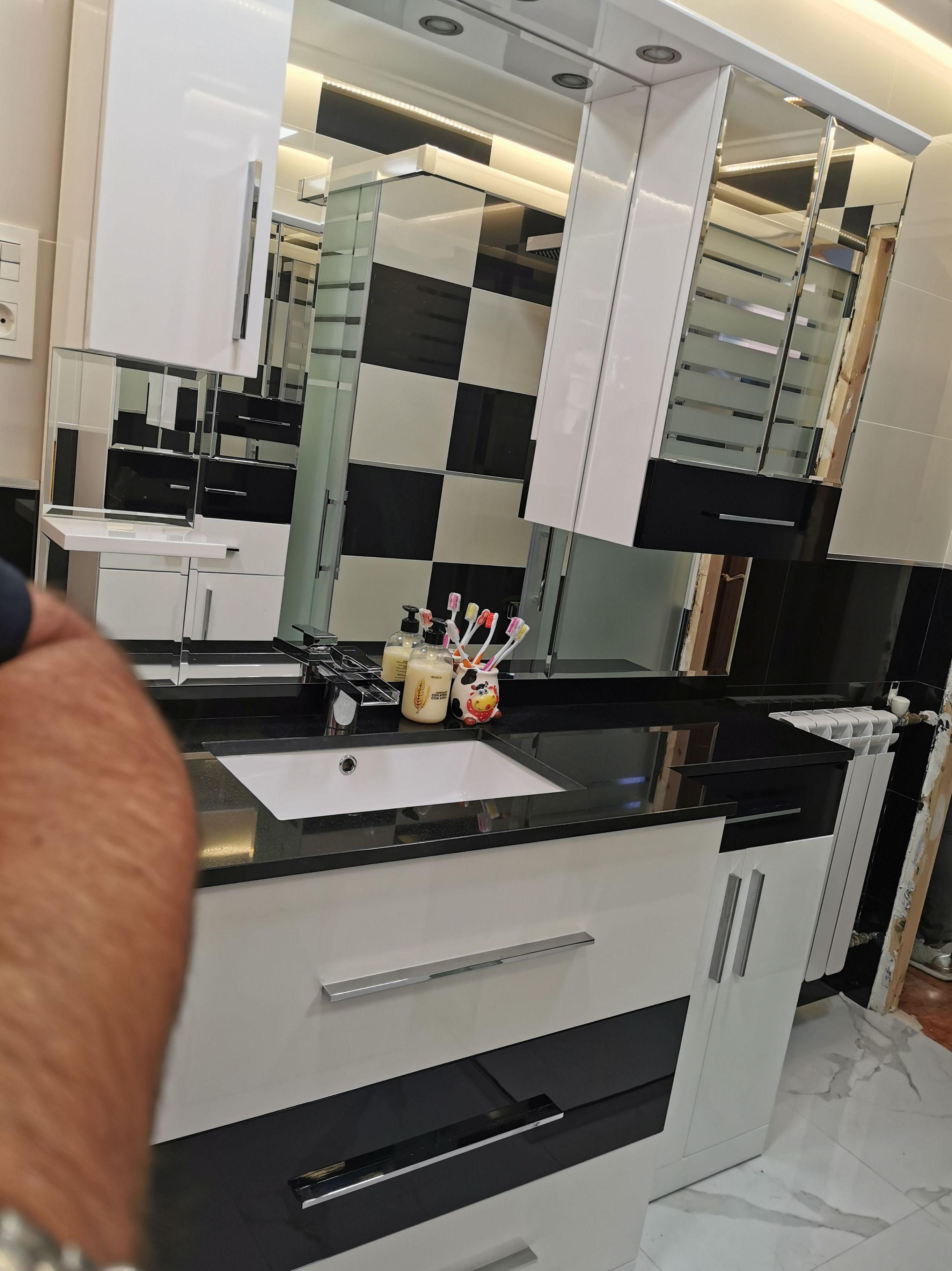 Foto 24 de Reformas en baños y cocinas en Trobajo del Camino | F. Alba, cocinas y baños