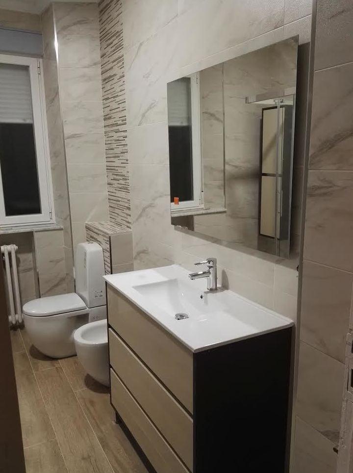 Foto 19 de Reformas en baños y cocinas en Trobajo del Camino   F. Alba, cocinas y baños