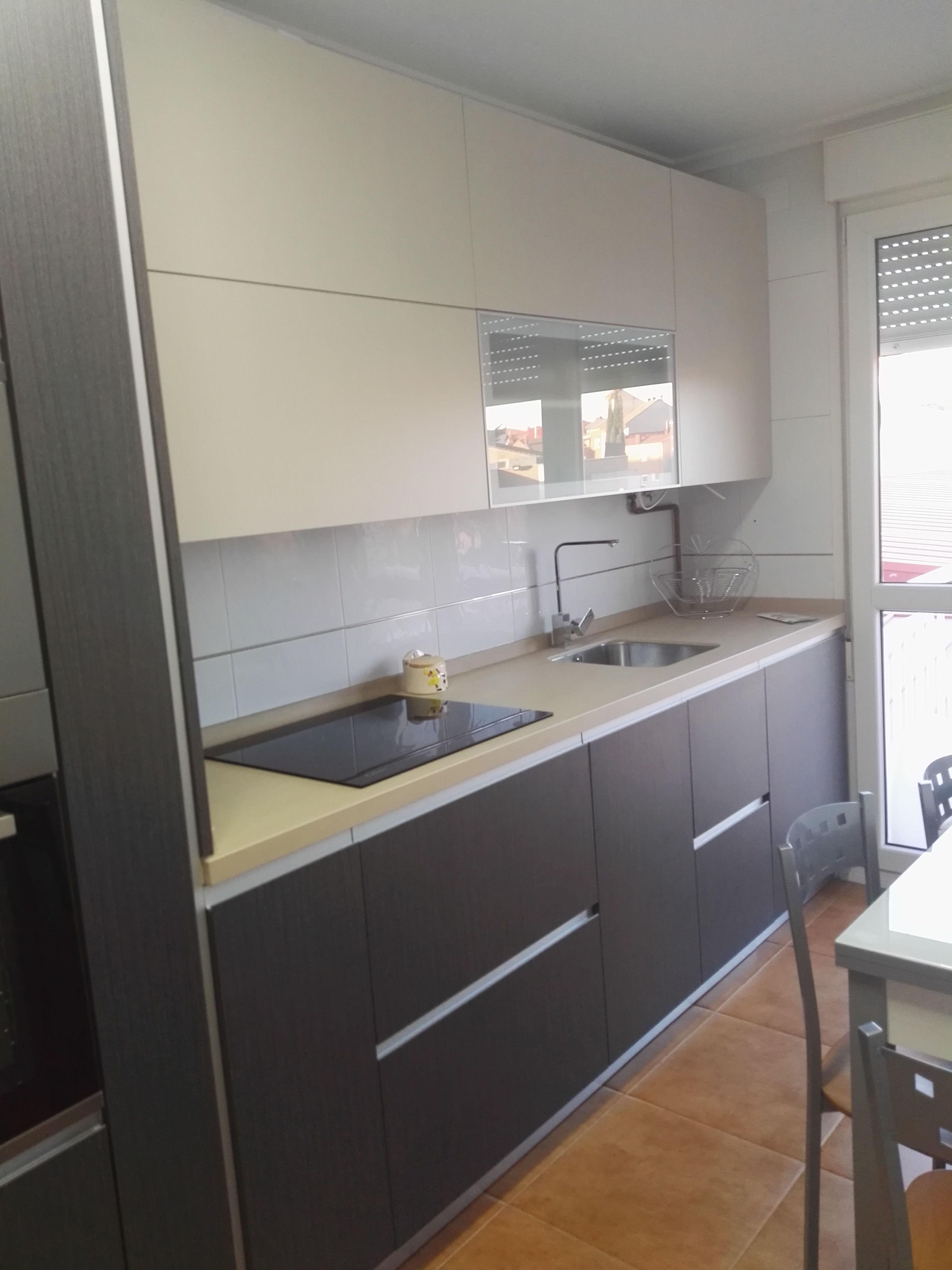 Foto 101 de Reformas en baños y cocinas en Trobajo del Camino   F. Alba, cocinas y baños