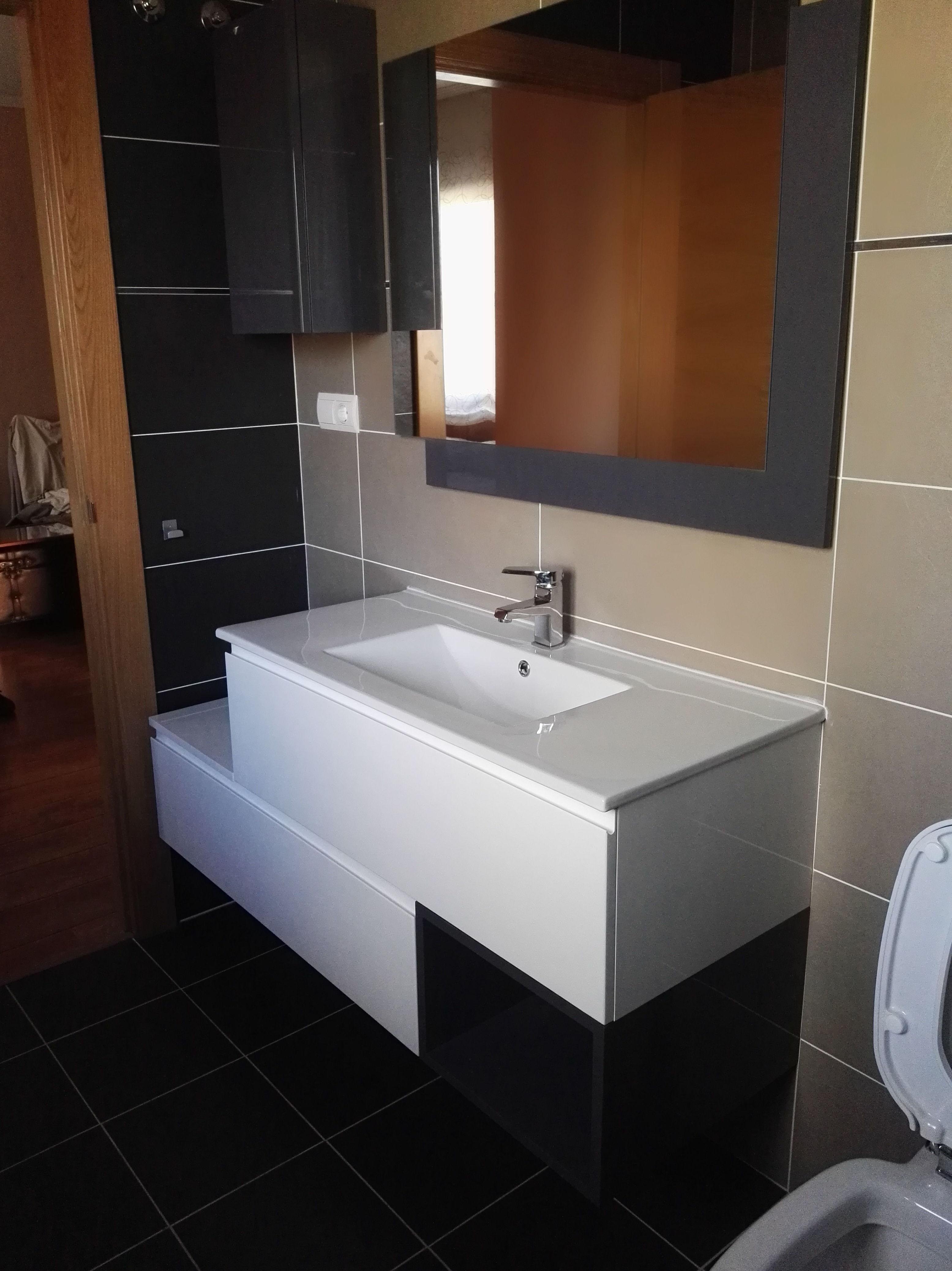 Foto 11 de Reformas en baños y cocinas en Trobajo del Camino | F. Alba, cocinas y baños