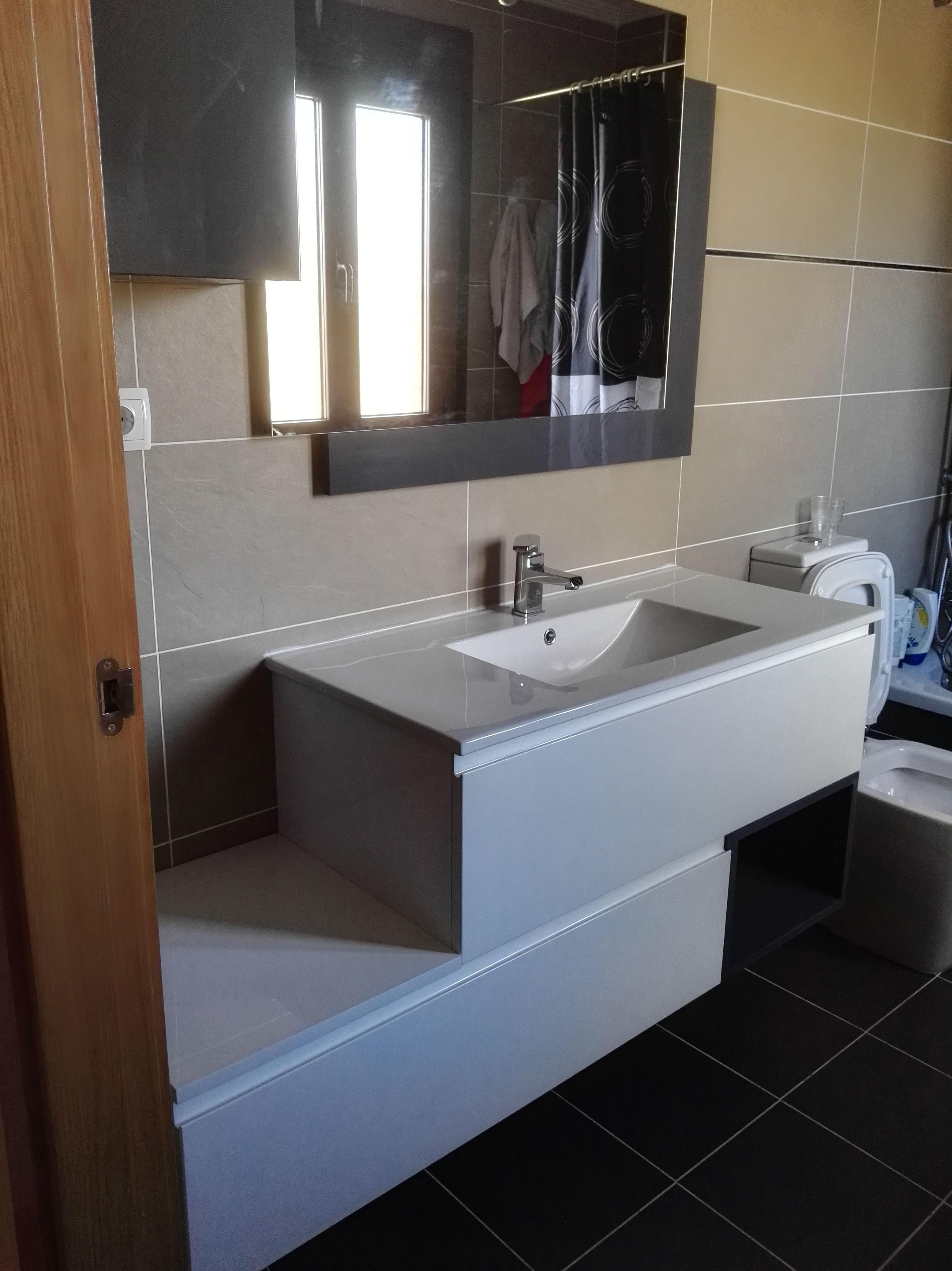 Foto 55 de Reformas en baños y cocinas en Trobajo del Camino | F. Alba, cocinas y baños