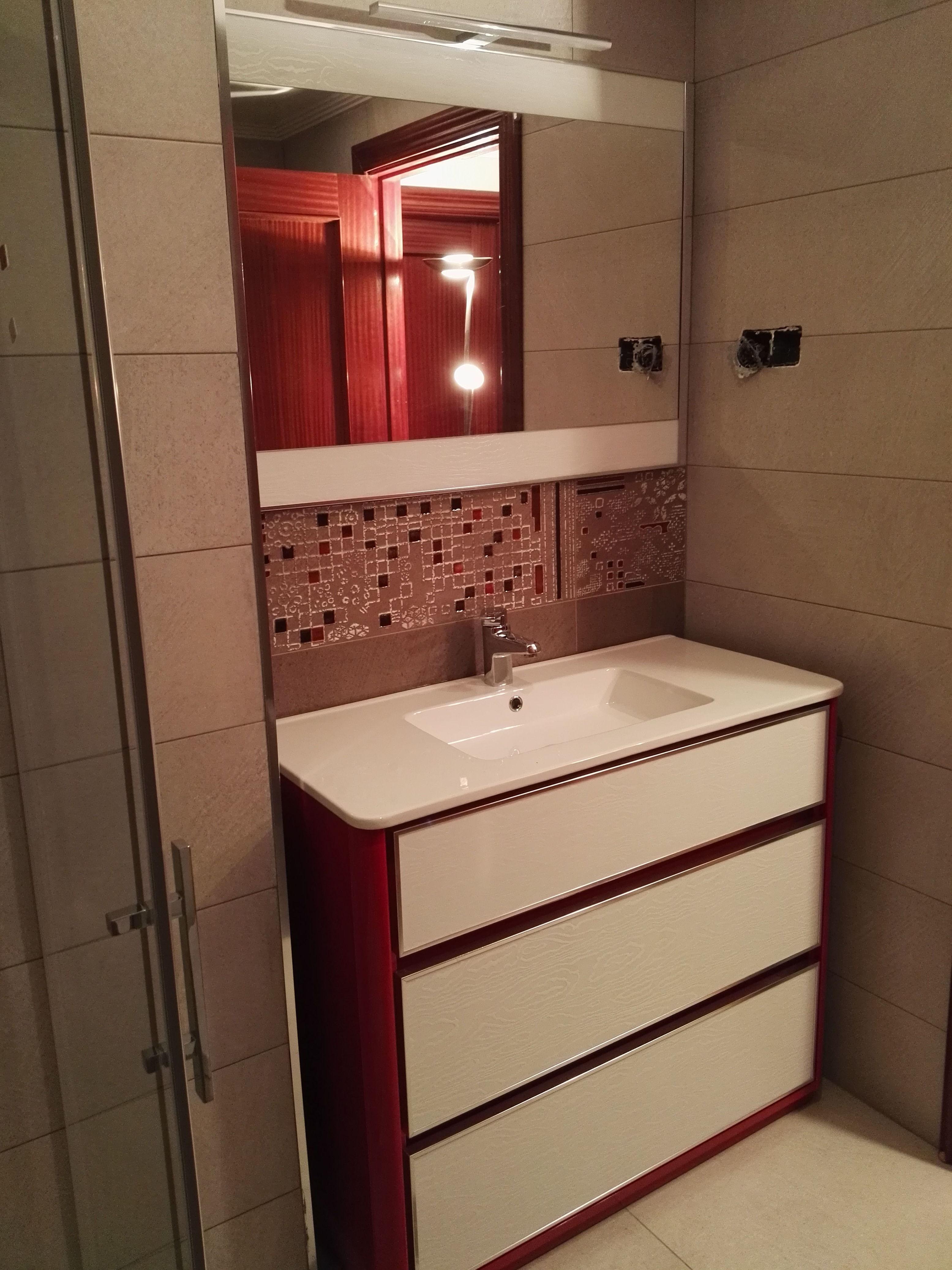 Muebles de baño: Cocinas y baños de F. Alba, cocinas y baños