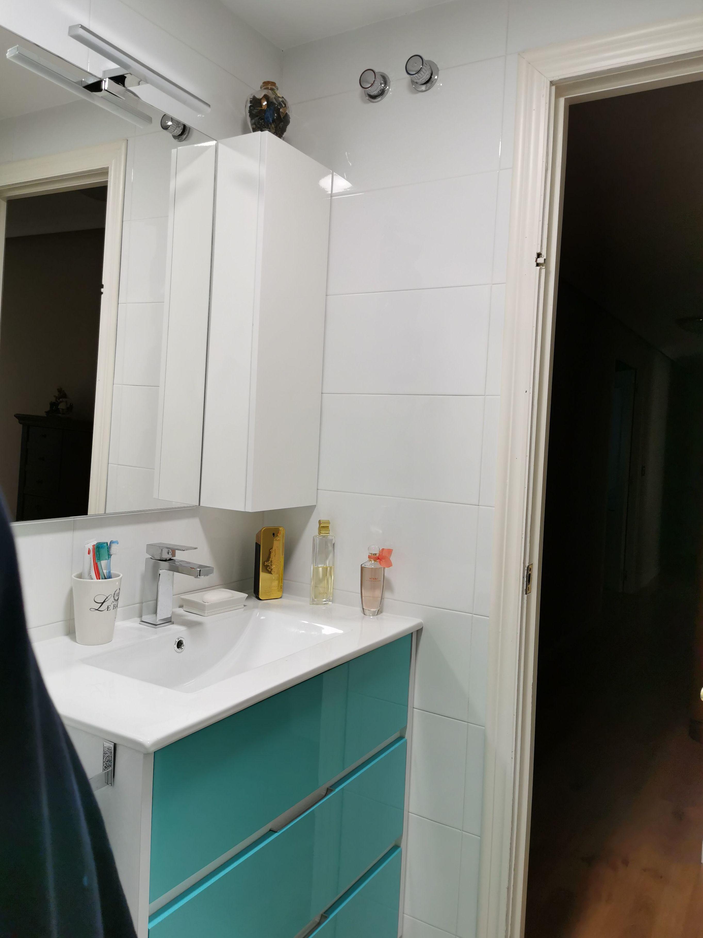 Foto 30 de Reformas en baños y cocinas en Trobajo del Camino   F. Alba, cocinas y baños