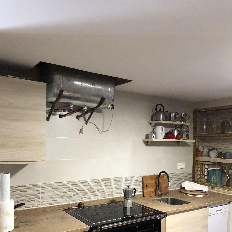 Foto 18 de Reformas en baños y cocinas en Trobajo del Camino | F. Alba, cocinas y baños