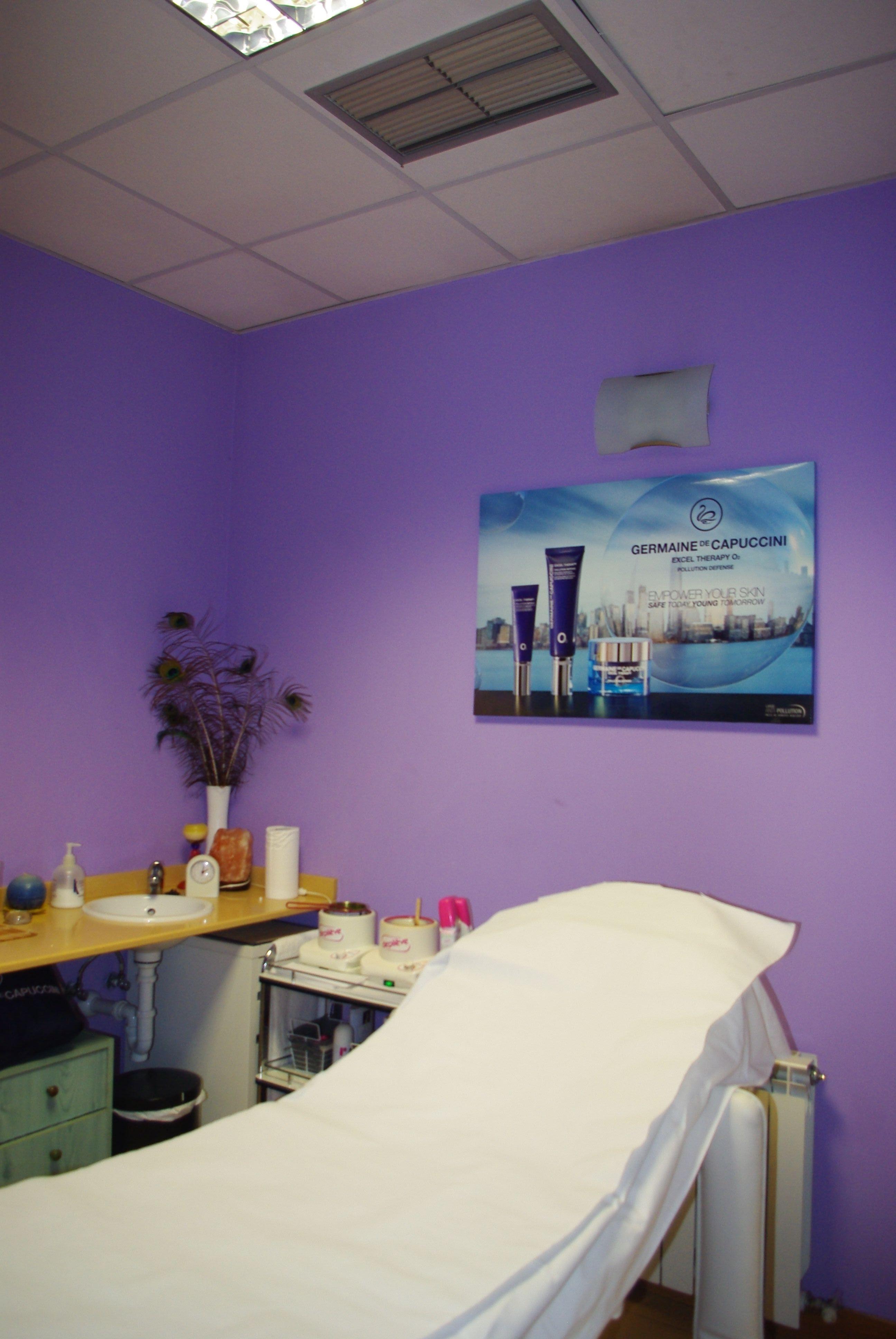 Tratamientos faciales en Pamplona