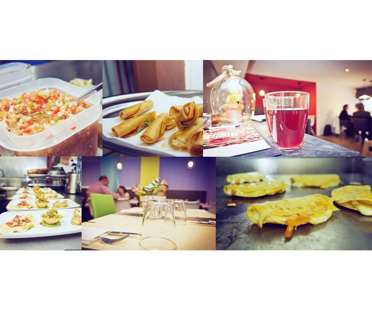 Enjoy a real feast for your palate in San Cugat del Vallés