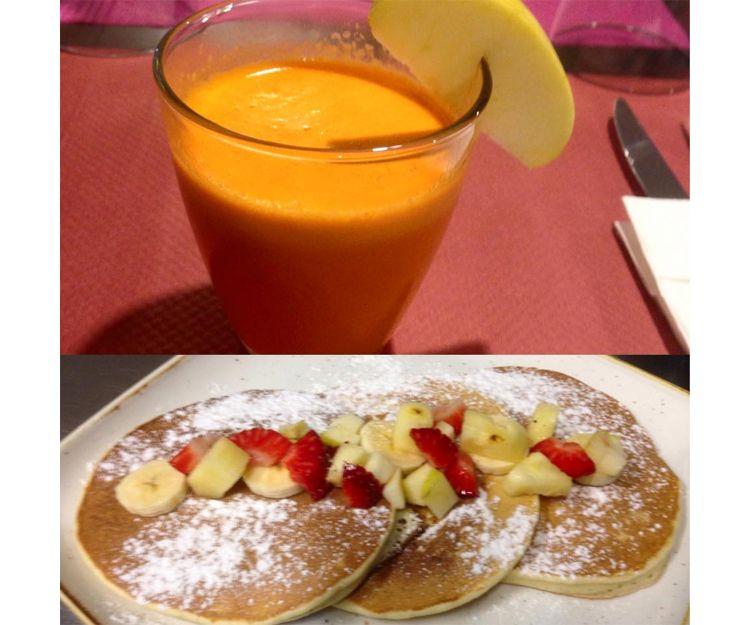 Desayuna con nosotros en San Cugat del Vallés