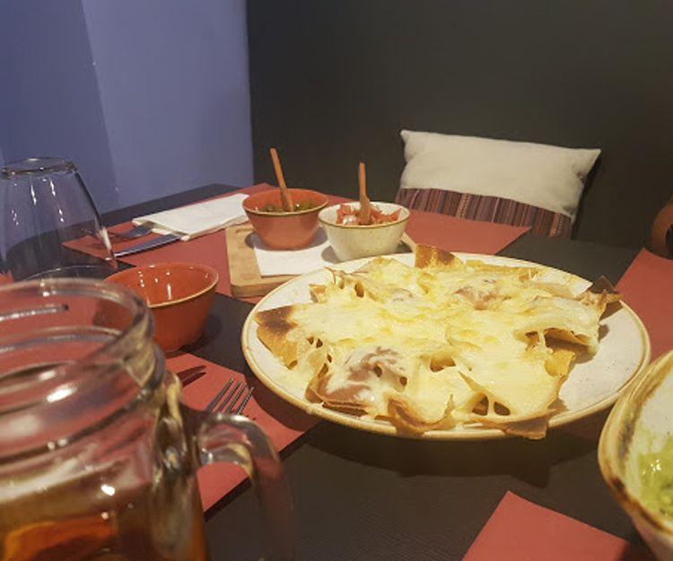 Celebración de eventos en nuestro restaurante mejicano
