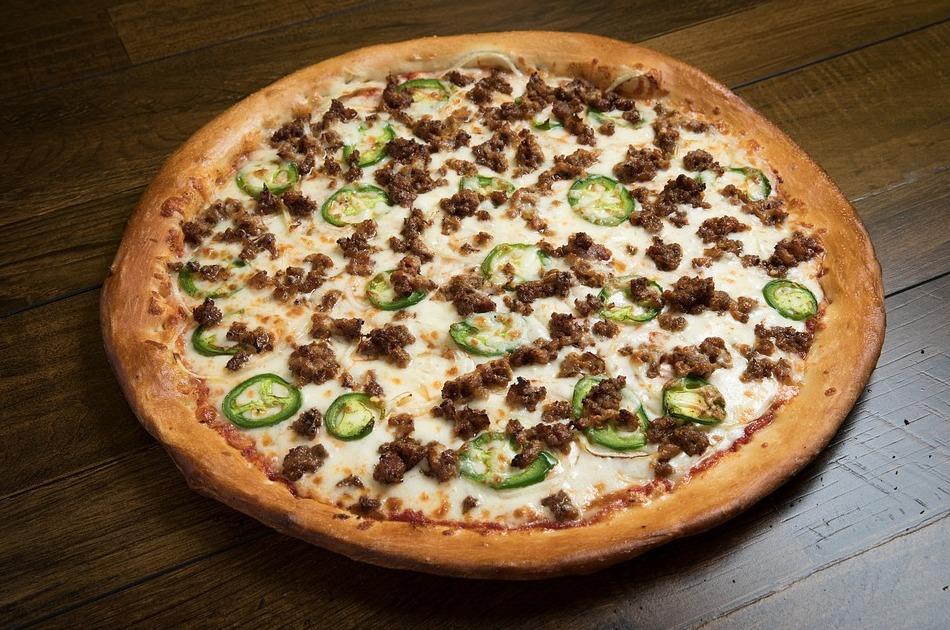 Pizzas: Servicios de La Peatonal