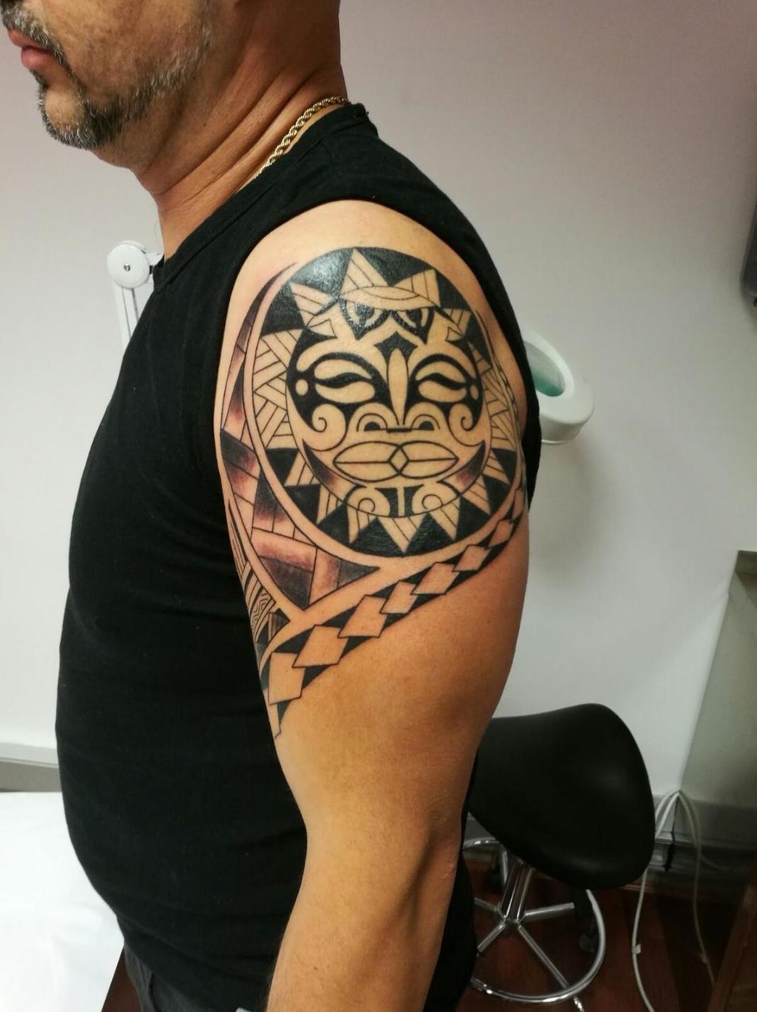 Foto 56 de Tatuajes en Majadahonda   Tatulandia Piercing Center