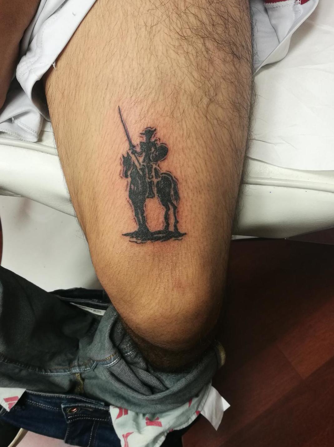 Foto 6 de Tatuajes en Majadahonda | Tatulandia Piercing Center