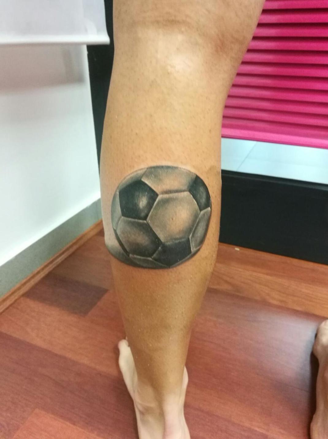 Foto 49 de Tatuajes en Majadahonda | Tatulandia Piercing Center