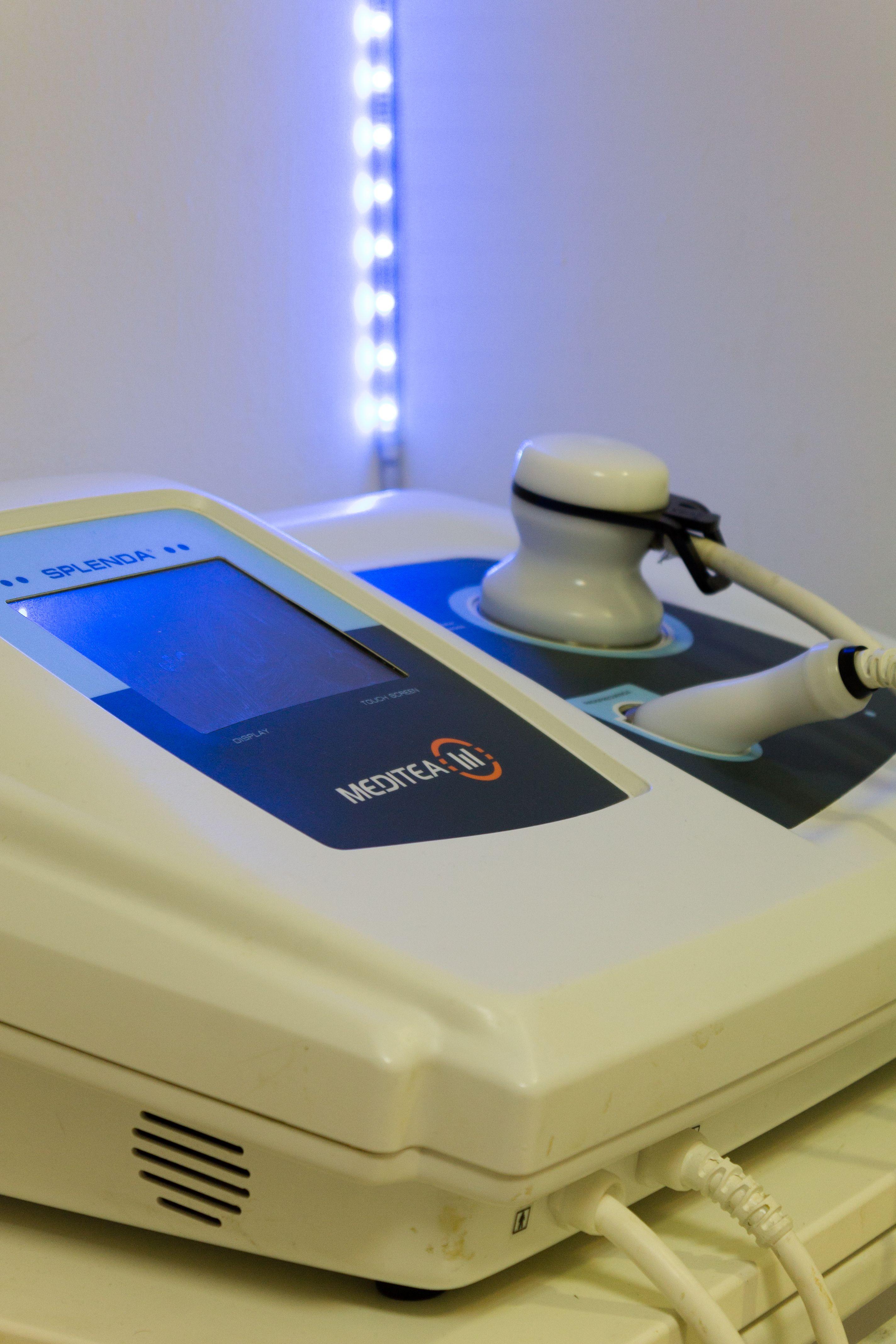 La ozonoterapia se recomienda para el tratamiento del dolor crónico