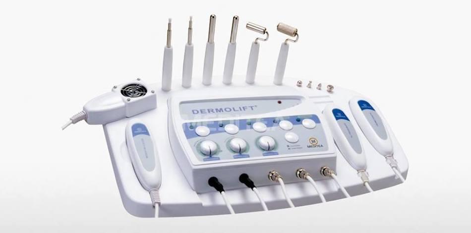 Dermolift multiterapia facial