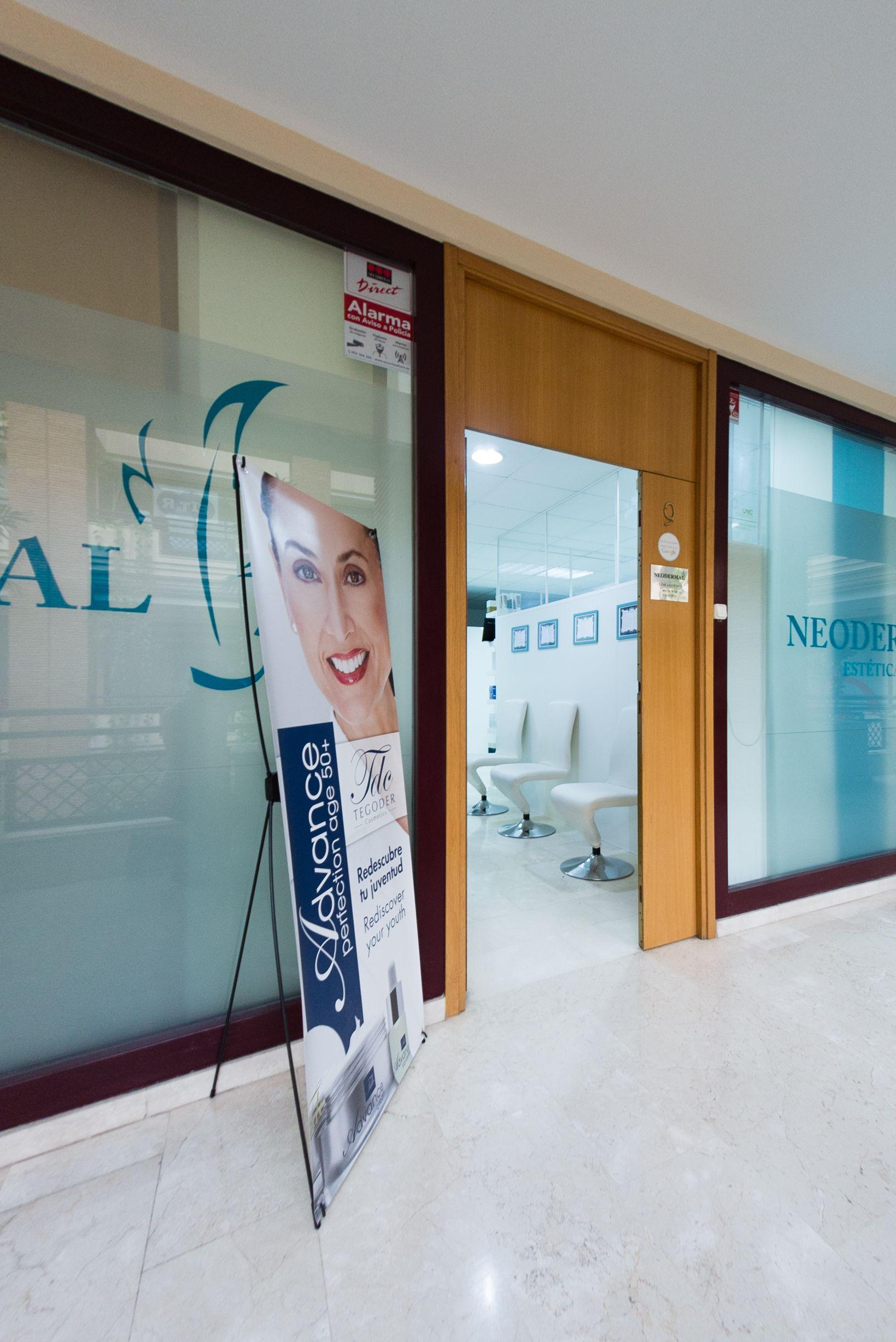 Tratamientos faciales en Málaga