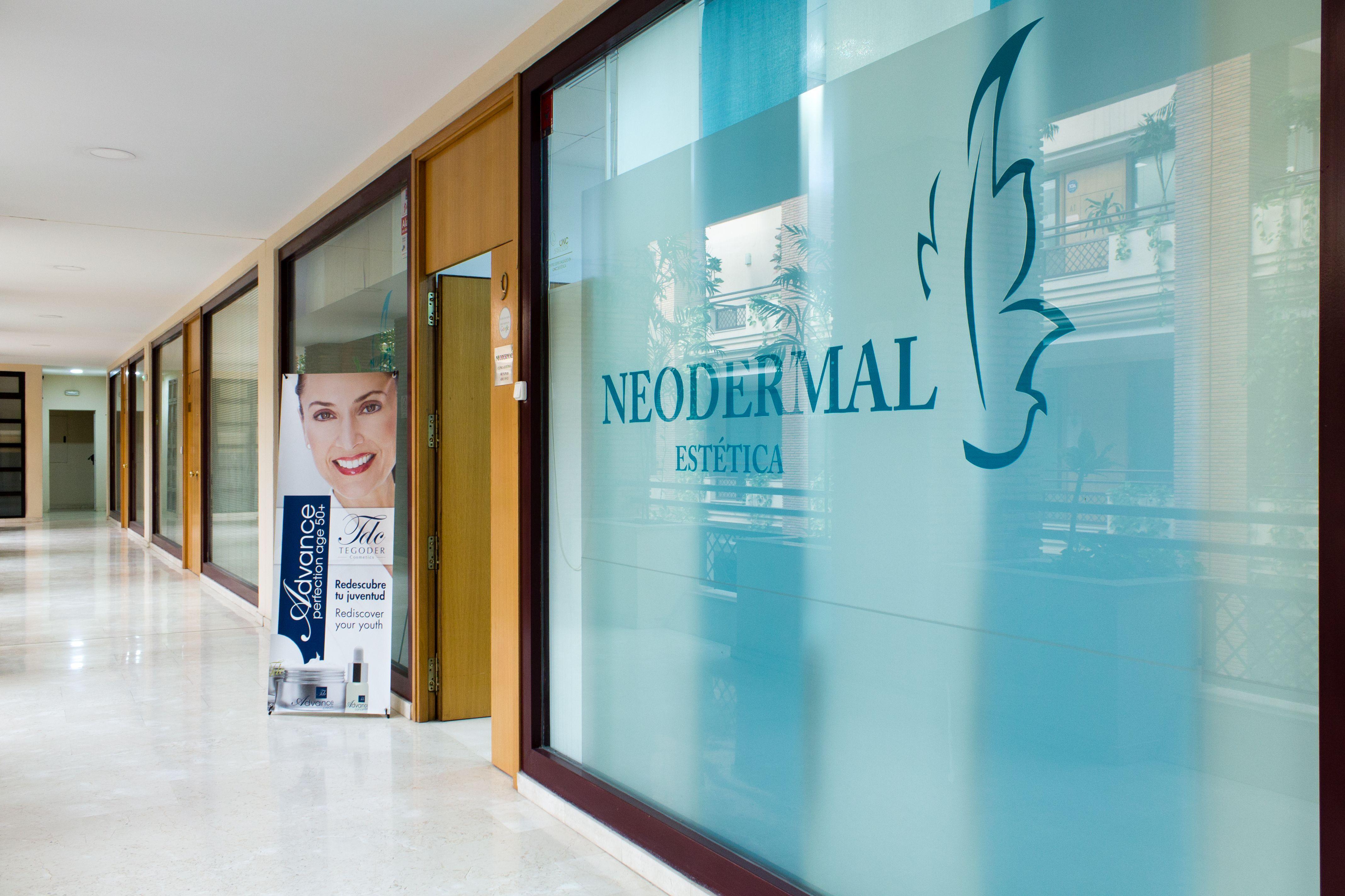 Centro médico estético en Málaga
