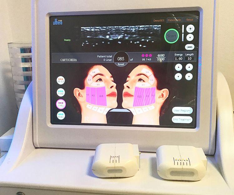 Tratamientos faciales y corporales en Málaga