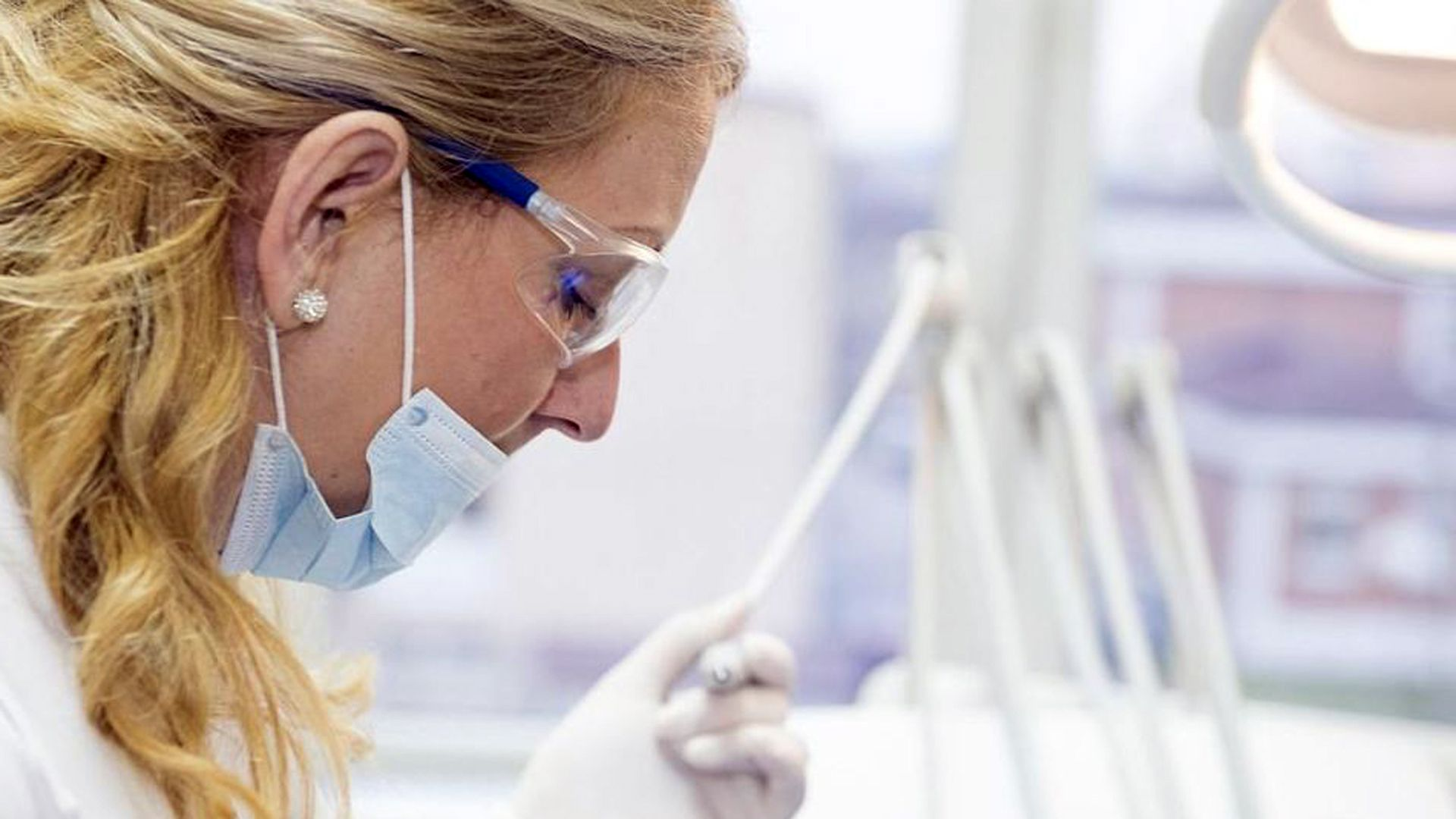 Clinica Dental: Especialidades de Clínica Dental Virgen del Carmen