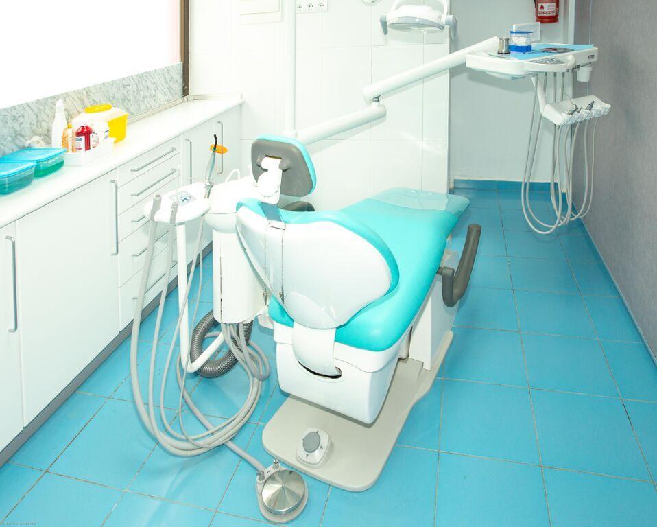 Odontología en Estepona