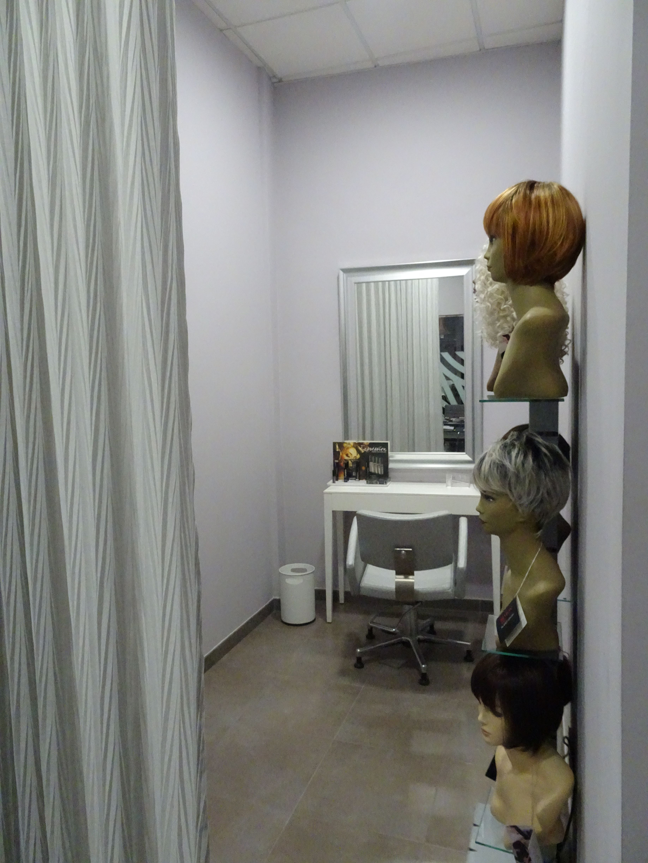 Foto 73 de Tienda de pelucas en Granada | Ascensión Alcaide
